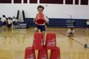 rosarian-academy-student-nicholas-stewart_speed-stacking-relay_23nov15