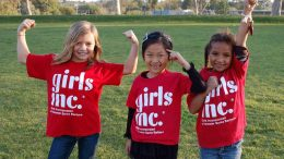 Girls Inc Photo