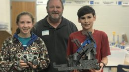 OMMS Robotics photo